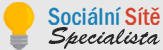 Sociální sítě specialista